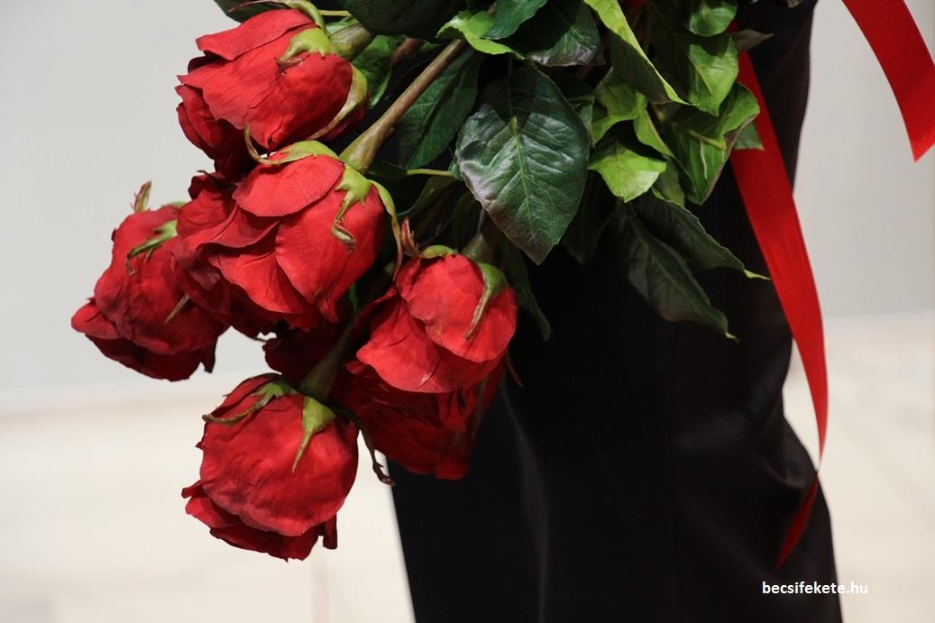 március 14. férfi Valentin-nap sex visoe